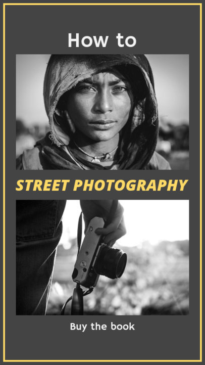 Instagram Story Maker for Street Photography 952e