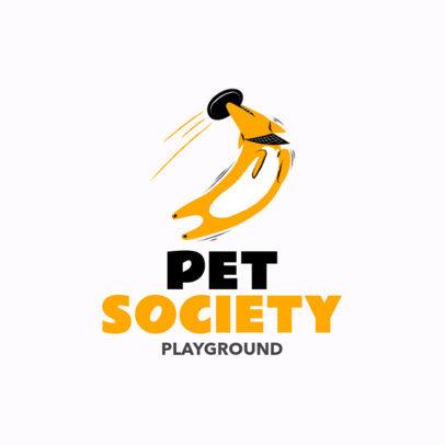 Logo Maker for Pet Services Companies 2582