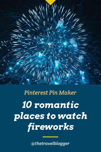 Pinterest Pin Maker with Tips on Where to Watch Fireworks 1125g-1869