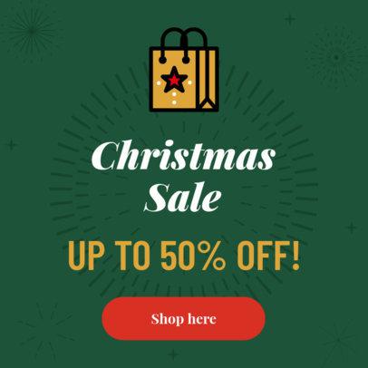 Christmas Online Banner Maker 16614d