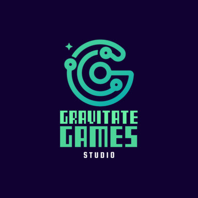 Gaming Logo Templates