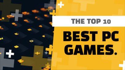 Gaming-Themed YouTube Thumbnail Maker for Video Game Rankings 935b