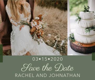 Wedding-Themed Facebook Post Maker 2007