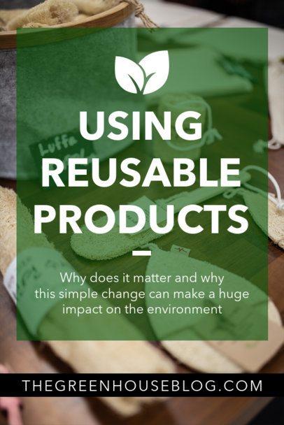 Pinterest Pin Template for Environmental Awareness Posts 2031