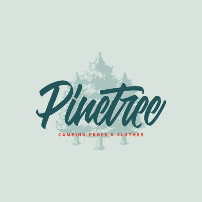 Online Logo Creator for an Outdoor Clothing Brand 2952b