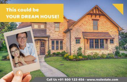 Open House Flyer Maker 251b