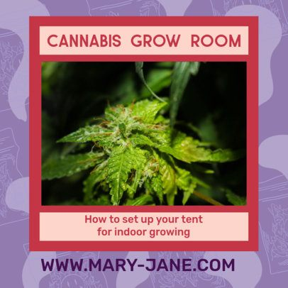 Facebook Post Creator with Tips for a 420 Celebration 2375b