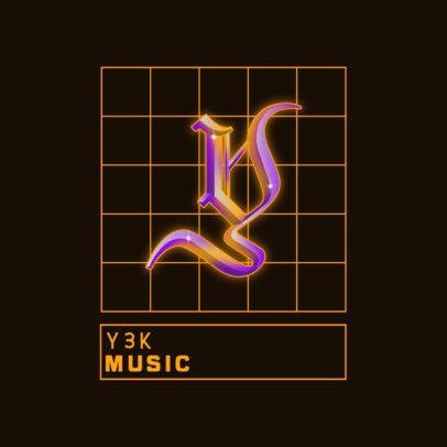 Online Logo Generator Featuring a Spiral Letter 3085d