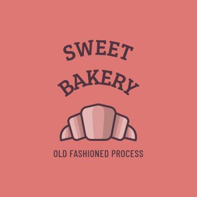 Modern Logo Maker for an Established Bakery 1491f-el1