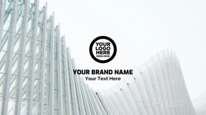 Corporate Intro Maker with an Animated Burst of Color 1527-el1