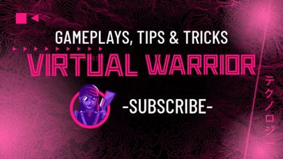 Online Facebook Thumbnail Featuring Tips and Tricks for Gamers 2561i