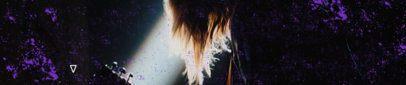 SoundCloud Banner Creator for a Death Metal Band 2732l