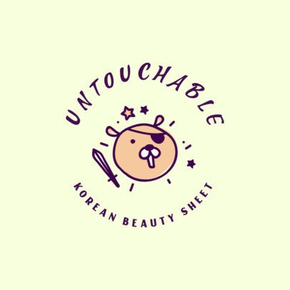 Logo Generator for a Dropshipper of Beauty Products 3729d