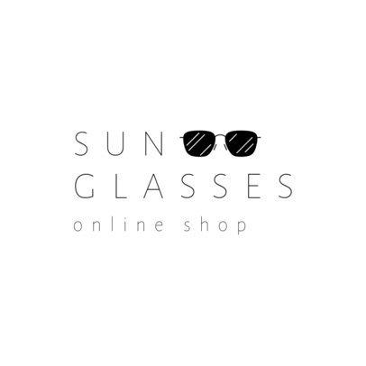 Minimal Logo Maker for Dropshipping Eyewear Brands 3746