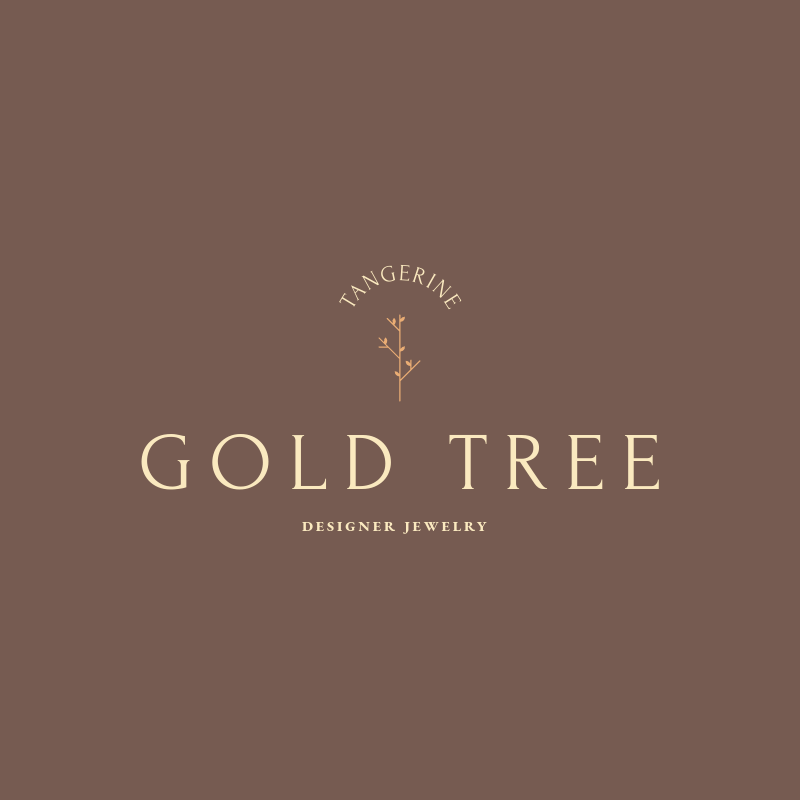 Logo Generator for a Designer's Jewelry Brand 3749d