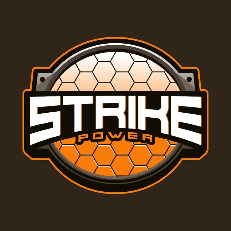 Sports Logo Generator Featuring a Round Emblem 3757c