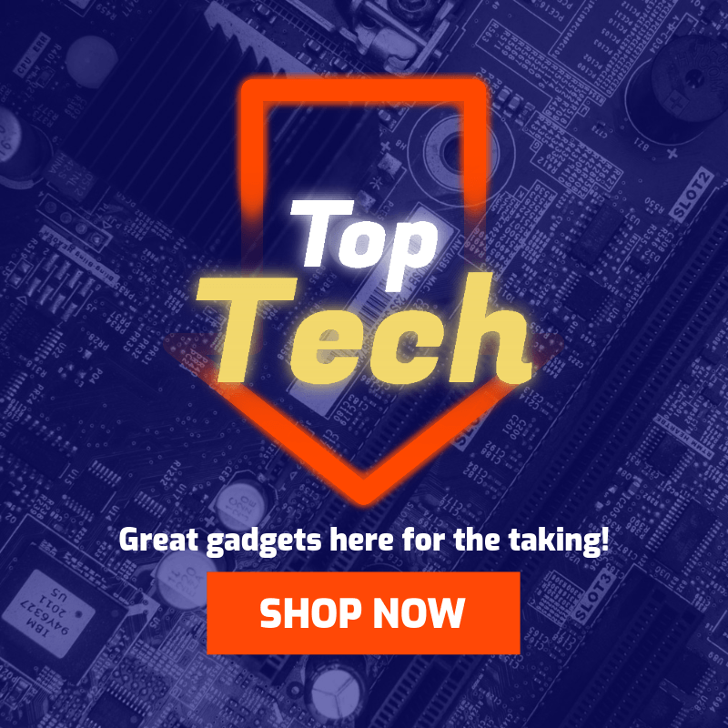 Ad Banner Generator for a Tech Products Promotion 3031d