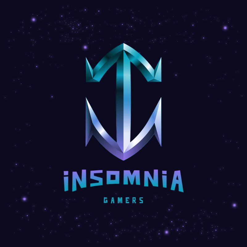 Monogram Logo Maker for a Community of Gamers 3750n