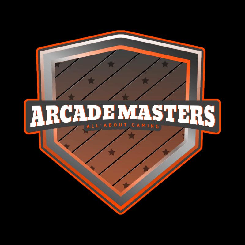 Gaming Logo Maker Featuring a Geometric 3D Emblem 3757i