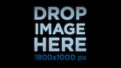 Logo Animation - Glitched Logo 17076a